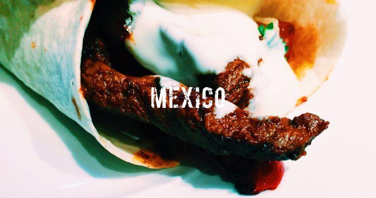 Mexican Fajitas with rib-eye beef  | Fajitas | What is the national dish of Mexico?