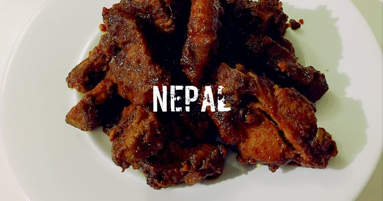 How do you make Nepalese Lamb Pakku? | What is the national dish of Nepal?