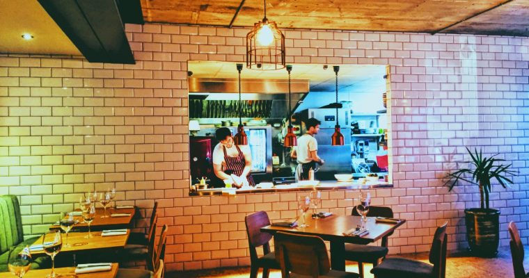 What's it like to eat at Farmyard Norwich on St Benedicts Street? | Restaurant Review check it out if you're cool enough