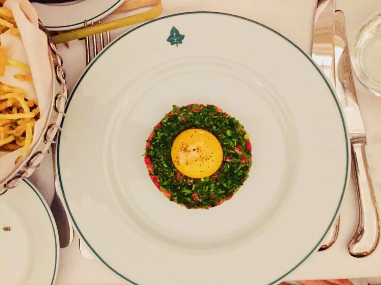 The Ivy Montpellier Brasserie Cheltenham Restaurant Review   What's it really like?   National Dish