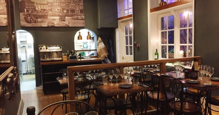 What's it like to eat at Orford Flat Iron Norwich Steak House? | Restaurant Review | National Dish